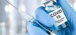 De astăzi începe vaccinarea pentru COVID 19